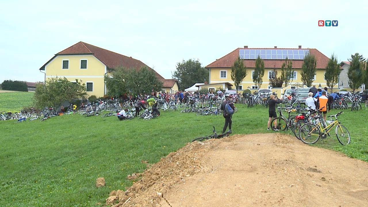 Radtag zum Hansbauer