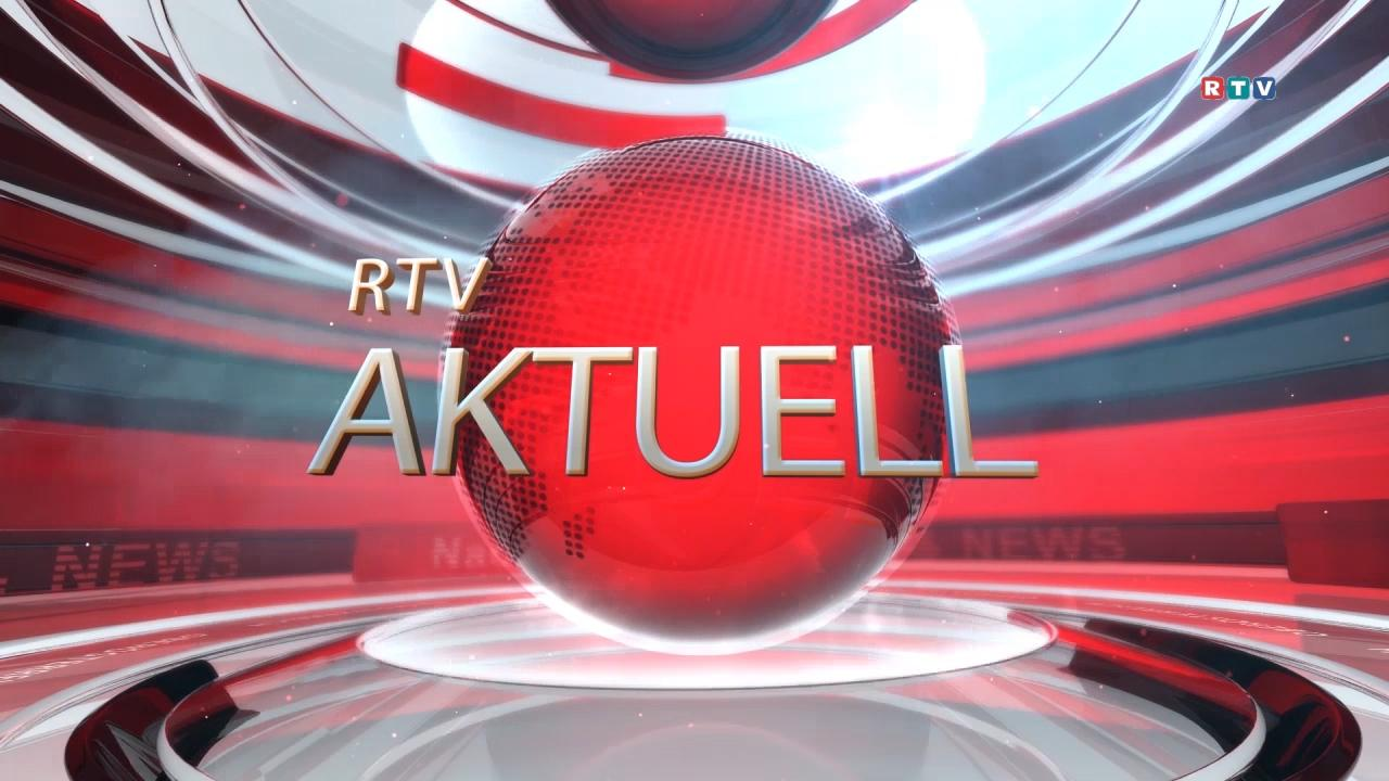 RTV Aktuell KW 40 - 2016