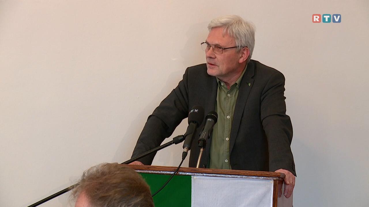 Antrag der Grünen an den Gemeinderat; Ideenwettbewerb Neugestaltung Stadtplatz