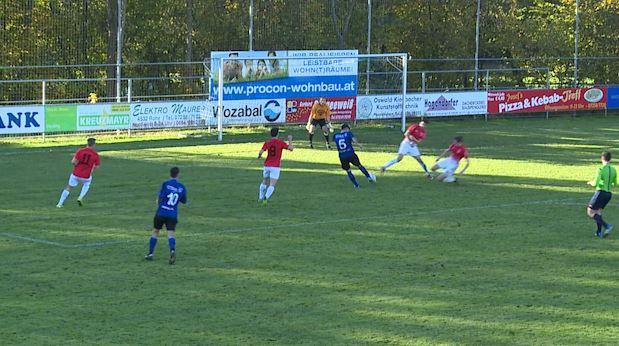Union Bad Hall vs FC Siro Ternberg