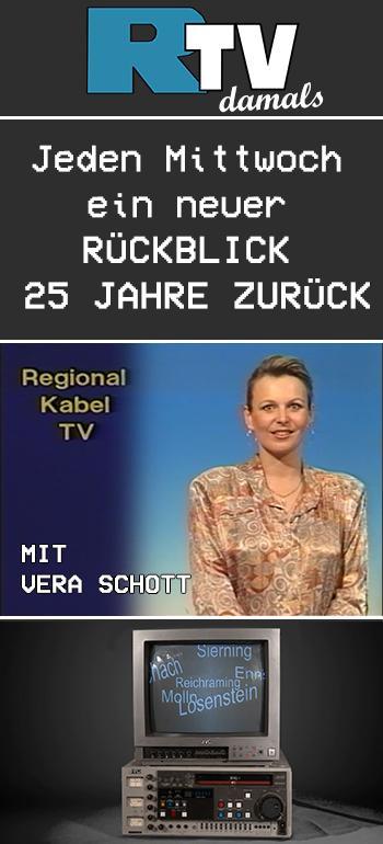 RTV Damals Bannerwerbung