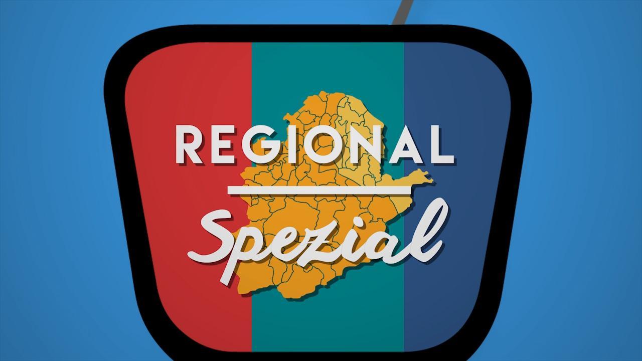 Regional Spezial KW 51 - 2016