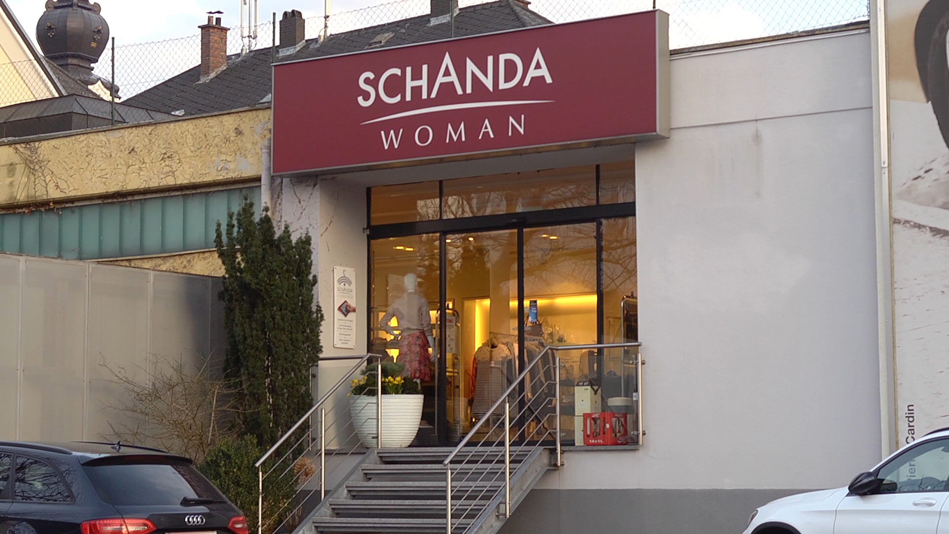 Deluxe Night bei Schanda Woman