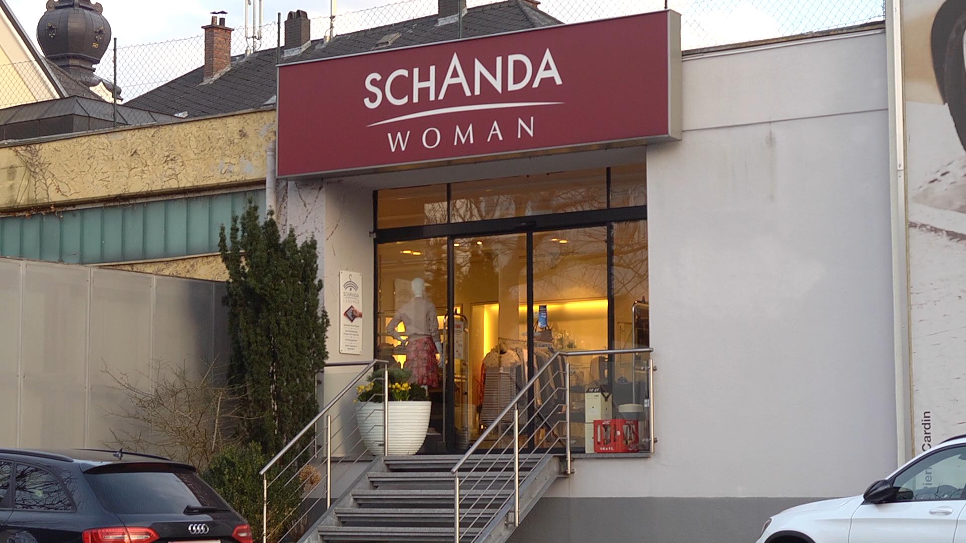 Deluxe Night bei Schanda Woman