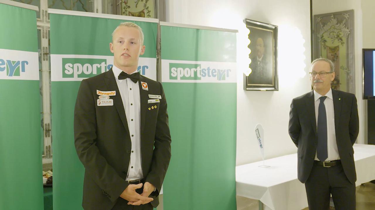 Staats- und Landesmeisterehrung Steyr 2017