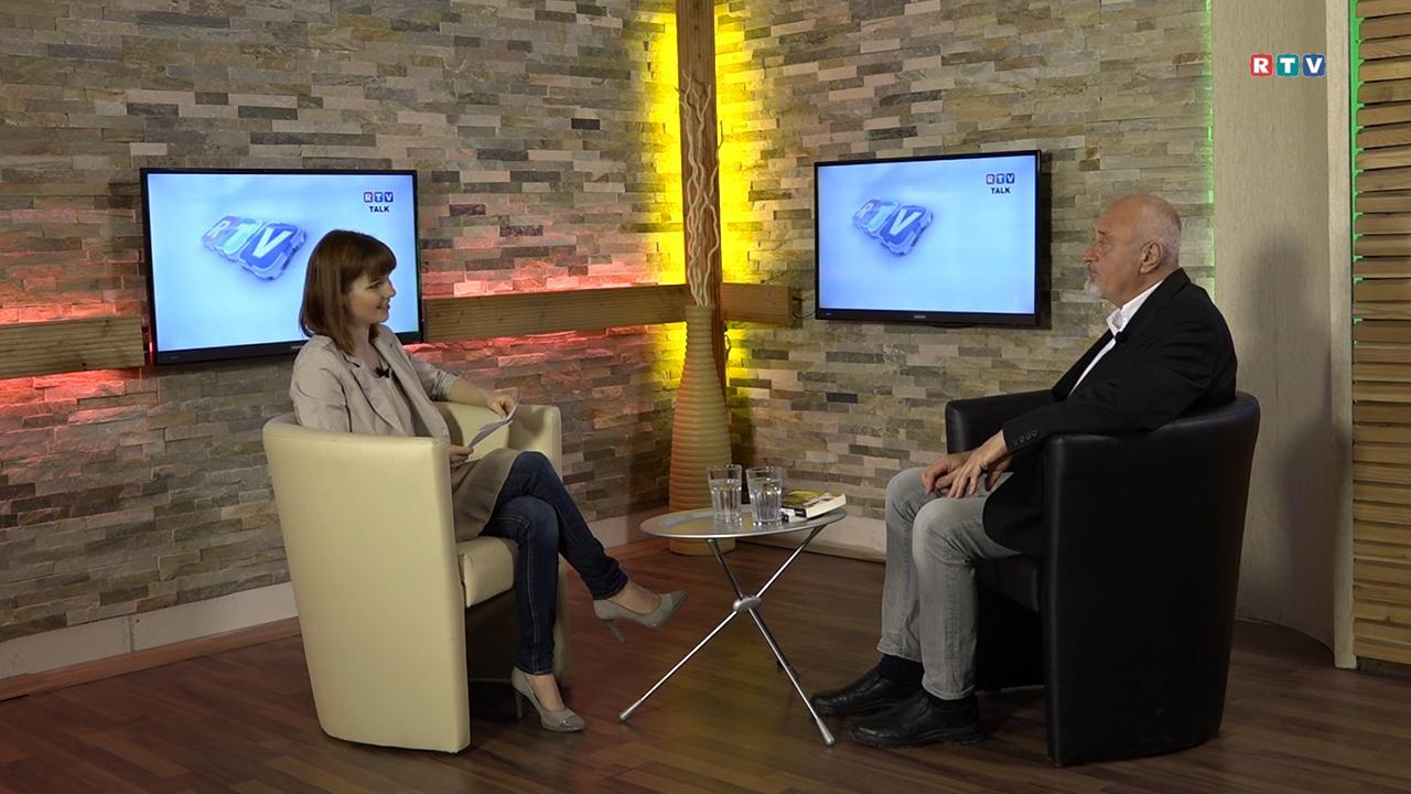 RTV Talk mit Josef Preyer
