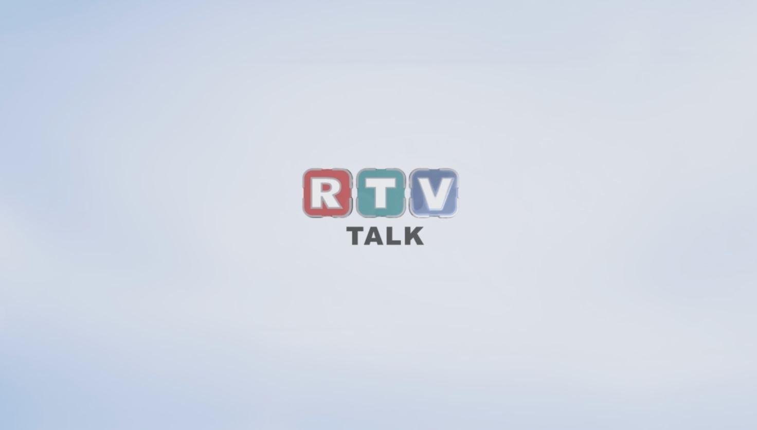 RTV Talk mit Walter Ortner