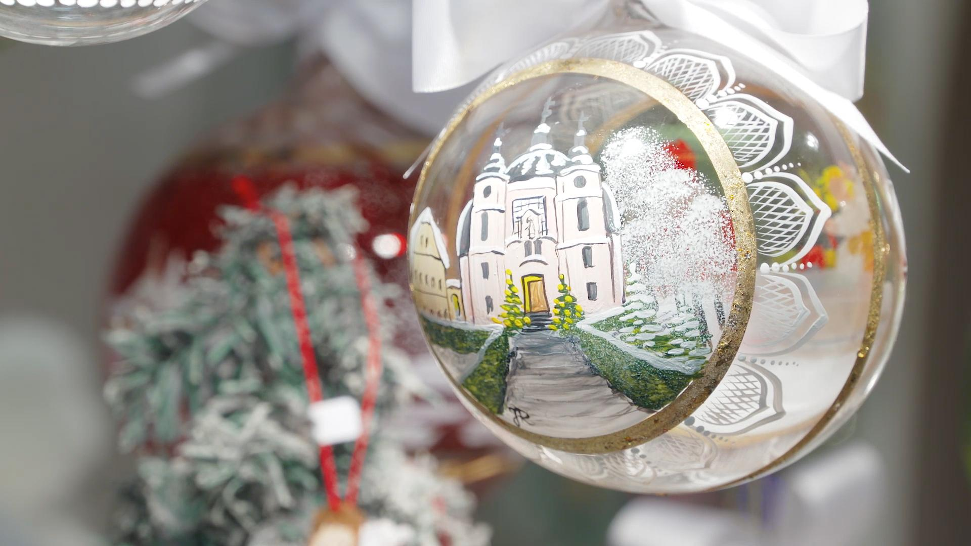 Weihnachtsaustellung Schlossgalerie